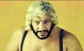Titanes en el ring: Se cumplen 30 años del fallecimiento de Martín Karadagián   Efemérides