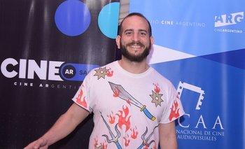 Quién es Nicolás García Hume, el actor paraguayo que triunfa en El Reino | Series