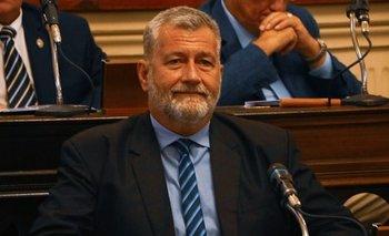 Miguel Arias, diputado baleado en Corrientes, recibió el alta médica | Elecciones 2021