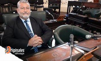 Miguel Arias: el intento de homicidio que estremece a una provincia   Elecciones 2021