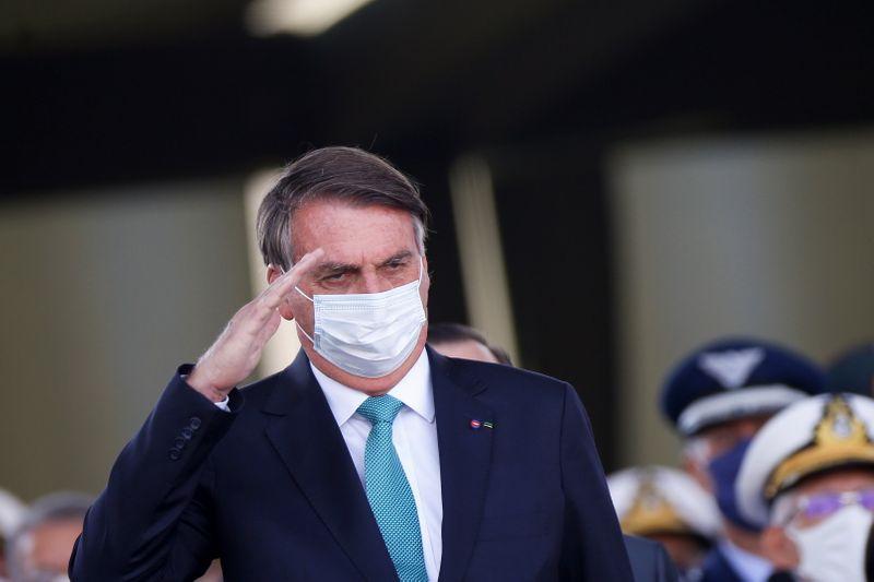 Feroz advertencia de Bolsonaro a jueces en medio de rumores de golpe | Brasil