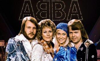 ABBA comunicó su regreso con un misterioso anuncio   Música