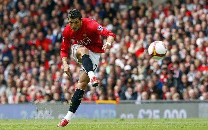 ¡Bomba mundial! Cristiano Ronaldo vuelve al Manchester United | Cristiano ronaldo