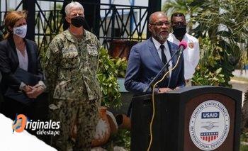 La ruta de Afganistán a Haití pasa por Estados Unidos | Crisis en afganistán