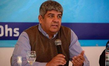 La dura advertencia de Pablo Moyano, luego del resultado de las PASO  | Cgt