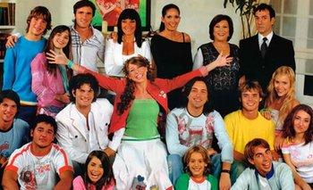Llegó a la fama en Chiquititas y Floricienta y hoy es una estrella en Perú | Farándula
