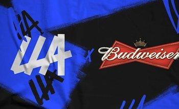 Riot Games se alió con Budweiser para la final de la LLA   Gaming