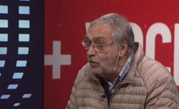 Luis Brandoni comparó a Macri con Alfonsín e hizo un papelón | Televisión