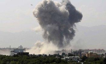 Nuevo ataque a Kabul: suben las muertes y aseguran que fue ordenado por EE.UU. | Crisis en afganistán