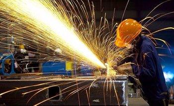 La actividad metalúrgica creció en julio 15,7% en comparación al año pasado | Actividad económica