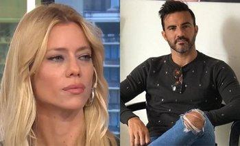 "Grave denuncia de Nicole Neumann vs. Cubero: ""Es insufrible"" | Televisión"
