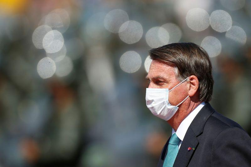 Masivas protestas en Brasil contra el gobierno de Bolsonaro | Elecciones brasil