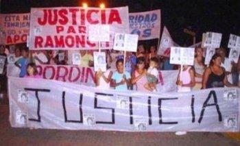Caso Ramoncito: confirman prisión perpetua para uno de los asesinos | Corrientes