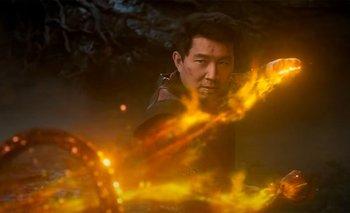 Shang Chi y la leyenda de los diez anillos: Marvel apuesta y gana | Estrenos de cine