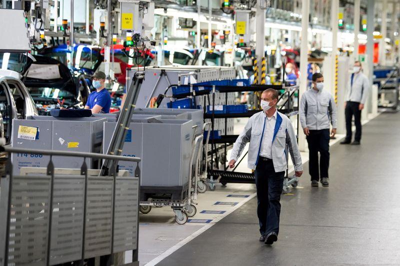 El desempleo en Alemania sigue bajando en agosto y la recuperación continúa | Coronavirus
