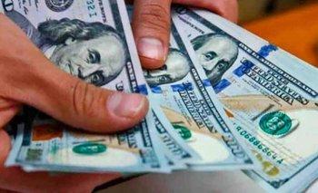 Dólar blue hoy: a cuánto cotiza este martes 31 de agosto | Dólar
