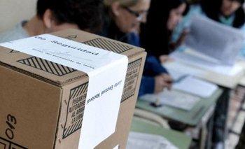 Comenzó la veda electoral por las PASO 2021: qué se puede hacer y qué no   Elecciones 2021