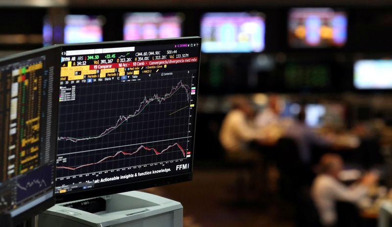 La Bolsa porteña sube 1,34% en la apertura | Mercados