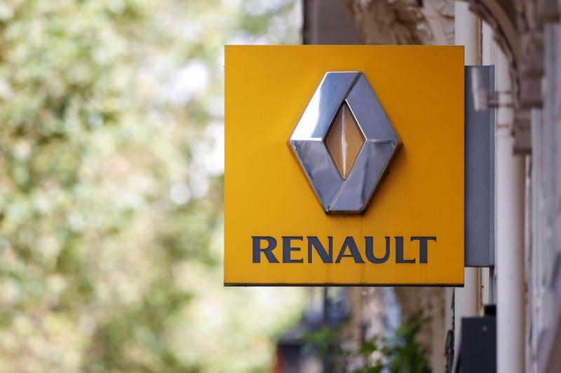 Renault detendrá producción por escasez microchips | Autos