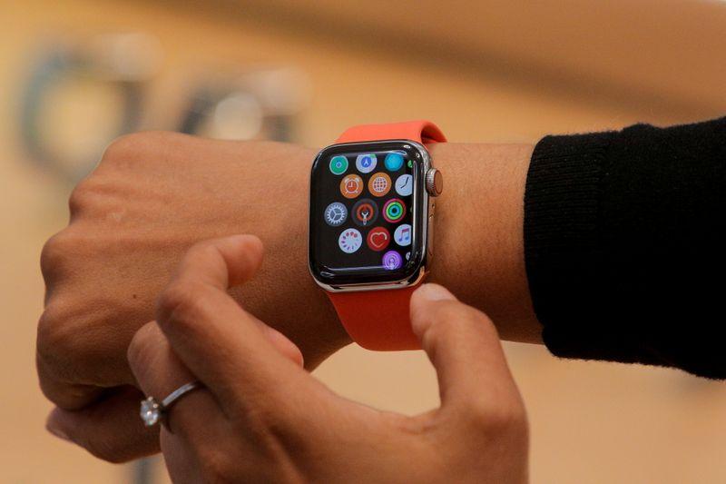 La producción del Apple Watch sufre retraso | Apple
