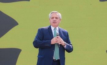 Ministros albertistas respaldaron al Presidente en medio de la crisis interna | Elecciones 2021