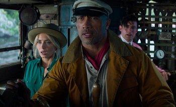 Éxito arrollador: Disney confirmó la secuela de Jungle Cruise | Cine