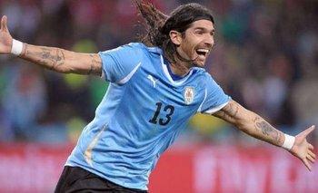 El Loco Abreu no se retiró y va por un club más en su carrera   Sebastián abreu