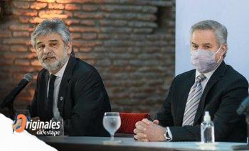 El Gobierno dará su respuesta oficial a Chile por el diferendo | Conflicto bilateral