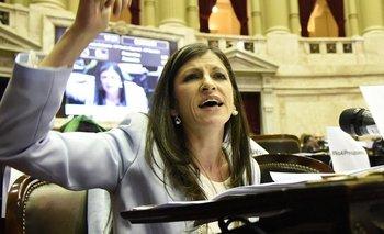 """Vallejos acusó a Sandleris de """"mentiroso"""" por defender la gestión económica del macrismo   Elecciones 2021"""