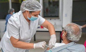 Entre Ríos: enfermeros entrerrianos reclaman una ley para el sector | Salud