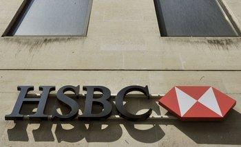 HSBC: ¿Martino conocía de antemano la decisión del Banco Central?   Lavado de dinero