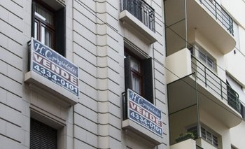 Las claves para acceder a los nuevos créditos hipotecarios del Banco Ciudad | Créditos hipotecarios