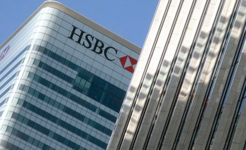 HSBC Argentina removió a su presidente   Banco central