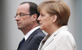 Europa reacciona: Hollande y Merkel harán una propuesta para recibir a los refugiados | Europa