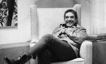 El FBI espió a García Marquez durante 24 años | Literatura