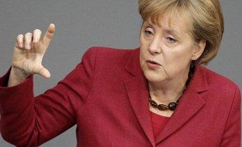 Merkel, en cuarentena: será sometida a pruebas por coronavirus | Alemania