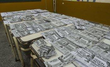 Elecciones en Tucumán: sigue el escrutinio definitivo y la Justicia ordenó no proclamar ningún ganador | Elecciones en tucumán