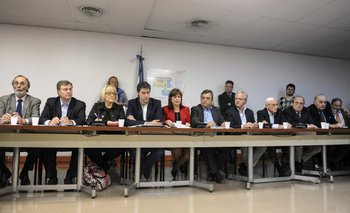 Elecciones 2015: La Cámara Electoral escuchará las propuestas anti-fraude de los partidos opositores | Frente para la victoria