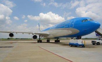 Denuncian a ex dueños privados de Aerolíneas por vender la deuda a un fondo buitre | Procelac