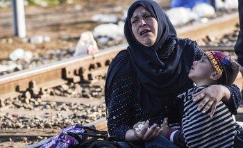 Europa le cierra nuevamente la puerta a los refugiados | Alemania