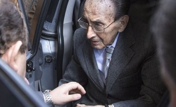 Fayt presentó su renuncia: dejará la Corte Suprema desde el 11 de diciembre   Cristina kirchner