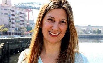 ¿Quién es Silvia Lospennato, la reemplazante de Niembro en lista de PRO?   Silvia lospenatto