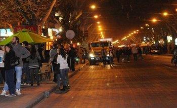 Fuerte sismo en Chile tuvo réplicas en Buenos Aires   Terremoto en chile