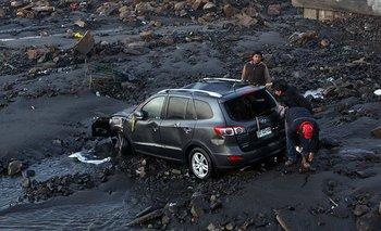 Terremoto en Chile: al menos 10 muertos y un millón de evacuados   Terremoto en chile