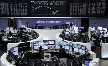 Las bolsas de Fráncfort y París caen más de 3% por decisión de la Fed | Cotizaciones