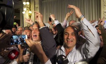 Elecciones en Tucumán: La Corte volteó el cuestionable fallo que había anulado los comicios   José cano