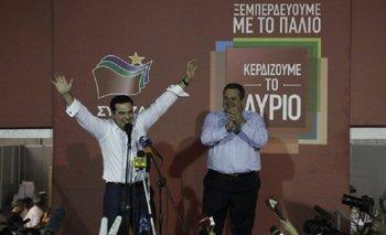 Tsipras trabaja en la formación de un nuevo gobierno | Grecia
