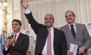 Elecciones en Tucumán: la Junta Electoral proclamará a Manzur como gobernador el martes | José cano