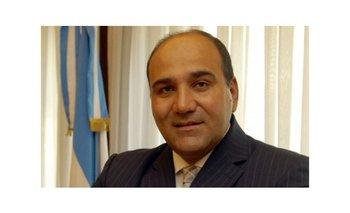 Manzur fue proclamado gobernador electo en Tucumán | Juan manzur