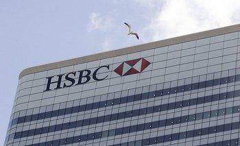 Se dilata la causa del HSBC por lavado de dinero   Afip